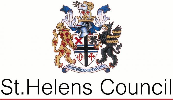St Helens Council Logo
