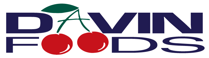 Davin Foods Logo